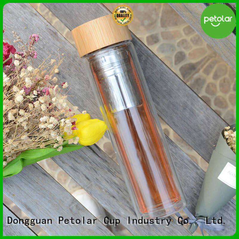 New tea infuser travel mug Suppliers for sport
