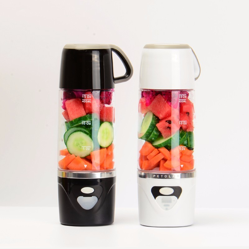 thermal water jug & juice blender