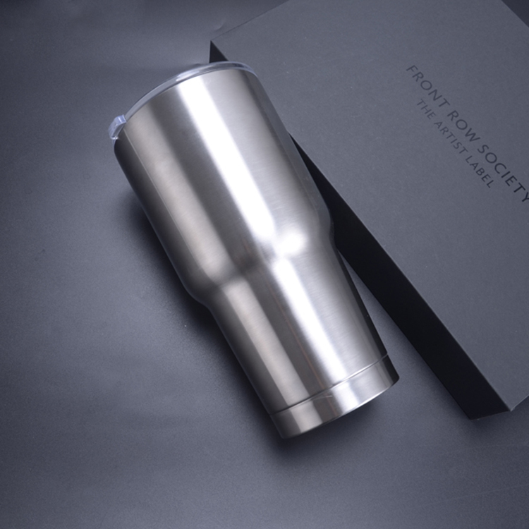 30oz/20oz Stainless Steel Water Bottle Water Mug Insulated Travel Mug