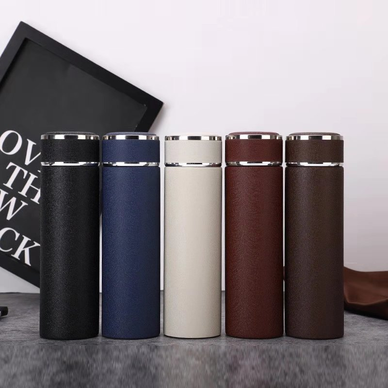 Stainless Steel  Water Bottle Vacuum Insulated Sports Water Bottle