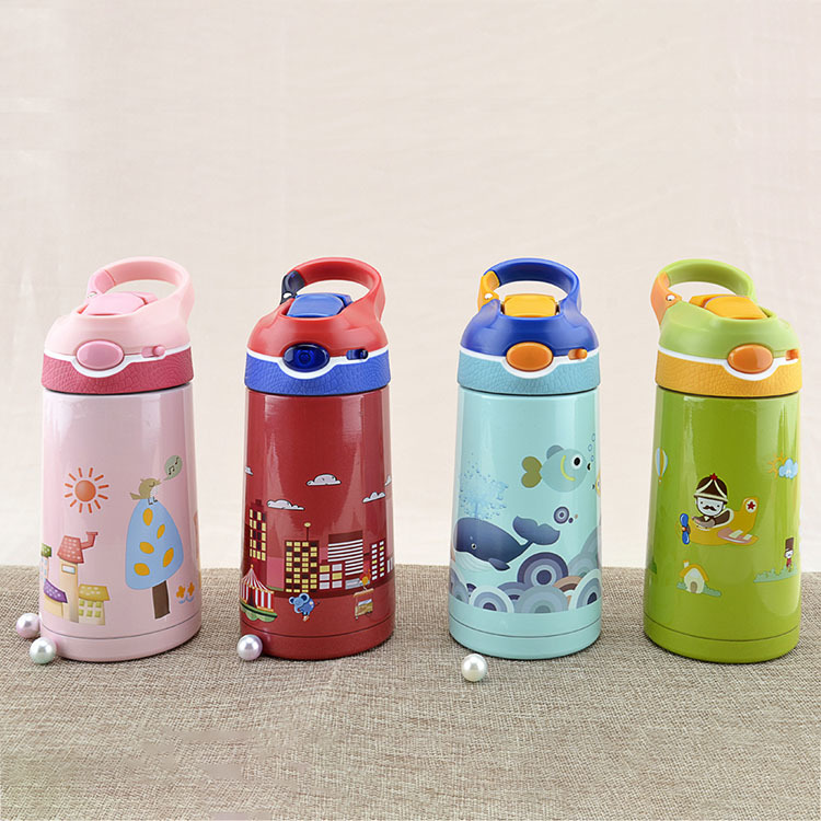 blender deals & kids stainless steel water bottle