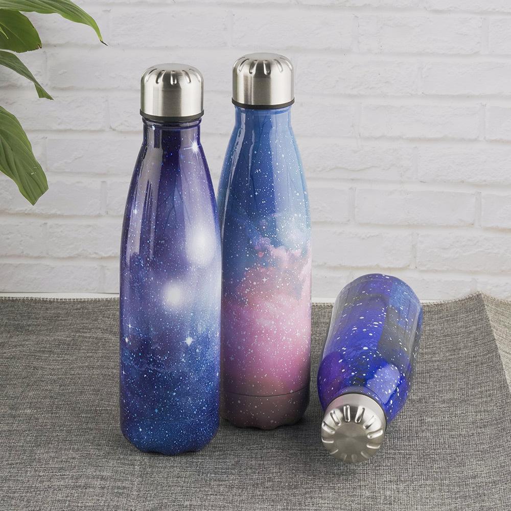 Stainless Steel Cola Bottle Water Bottle 260ml/350ml / 500ml / 750ml / 1000ml