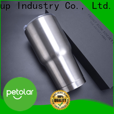 Petolar double insulated bottle Suppliers for safety