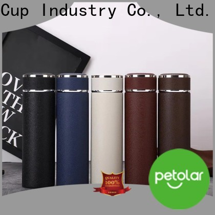 Petolar New insulated drink bottles company for sport
