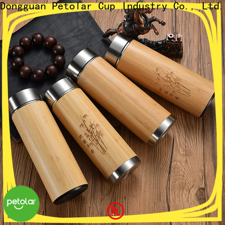 Petolar coffee tumbler Suppliers for travel