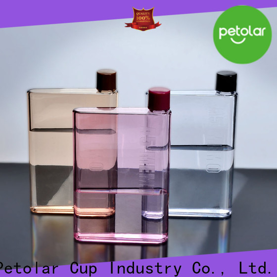 Wholesale best bpa free water bottles factory for safety