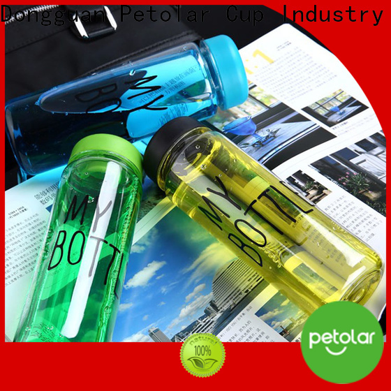 High-quality bpa free bike bottle factory for safety