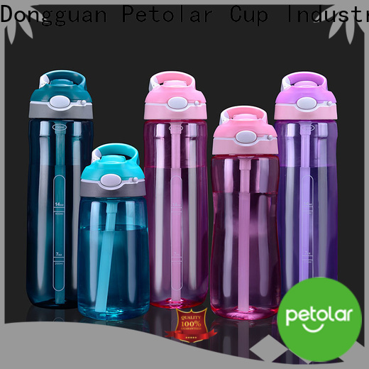 Petolar High-quality best bpa free water bottles company for travel
