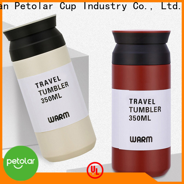 High-quality bpa free plastic water bottle manufacturers for travel