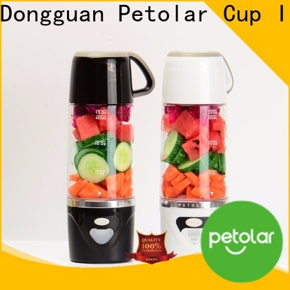 Petolar fruit blender Suppliers for home usage