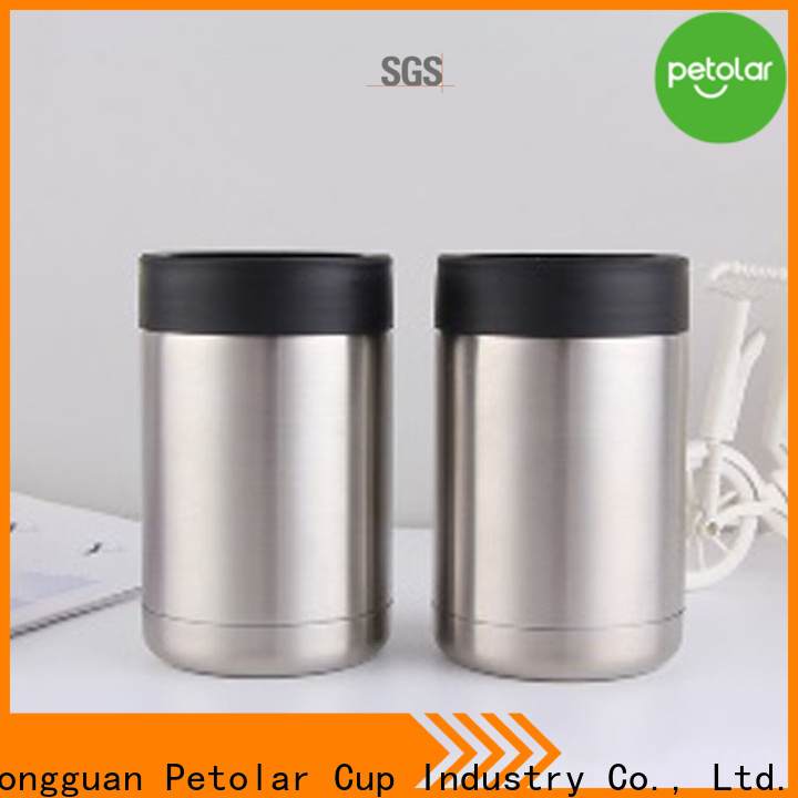 Petolar stainless steel bottle manufacturers for safety