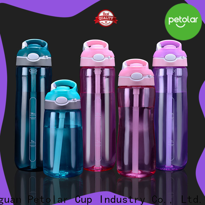 Petolar Best bpa free kids water bottle manufacturers for convenience