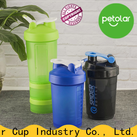 New bpa free plastic bottles company for travel