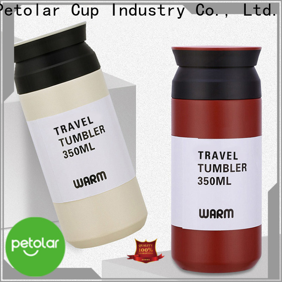 Petolar Custom bpa free children's water bottle factory for safety