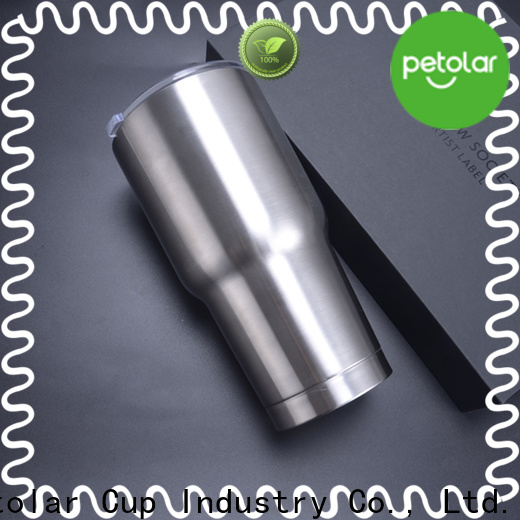 Petolar stainless steel vacuum bottle manufacturers for convenience