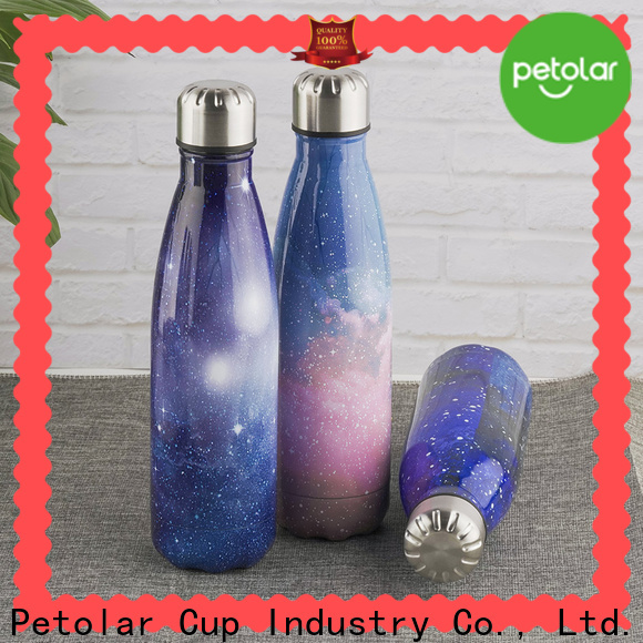 Petolar insulated coffee cup for business for travel