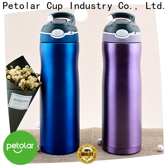 small metal bottle & eco friendly stainless steel water bottles
