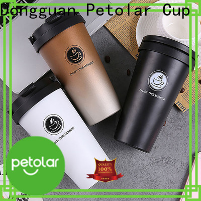 Wholesale stainless steel water thermos company for convenience