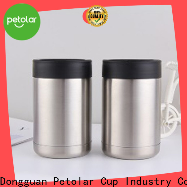 Petolar double insulated water bottle Suppliers for convenience