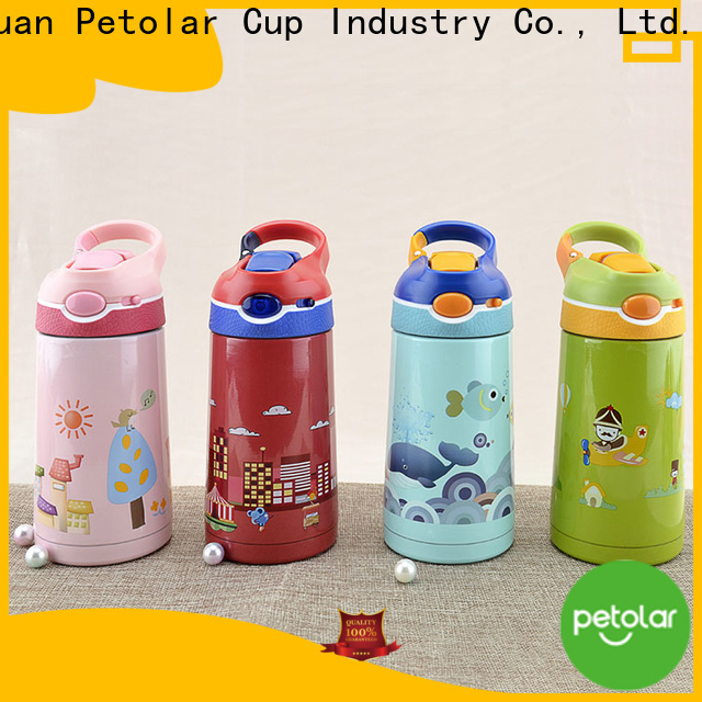 Petolar double insulated bottle Supply for travel