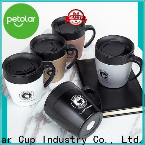 Petolar stainless steel water flask Supply for safety