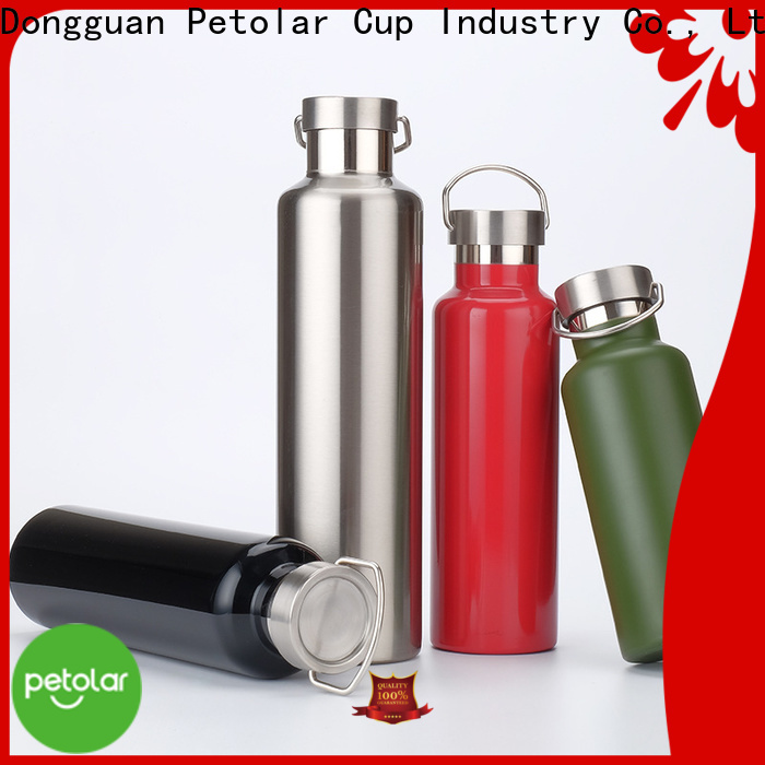Best insulated stainless steel water bottle Suppliers for travel