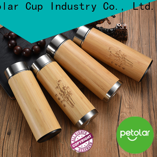 Petolar insulated coffee cup company for sport