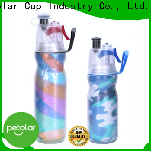 Latest bpa free kids water bottle Suppliers for safety