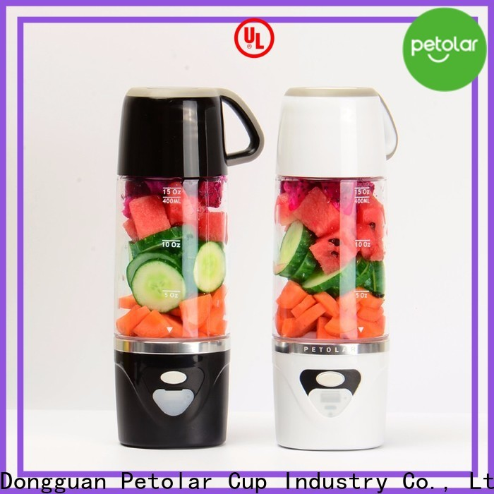 Petolar High-quality bpa free blender company for convenience