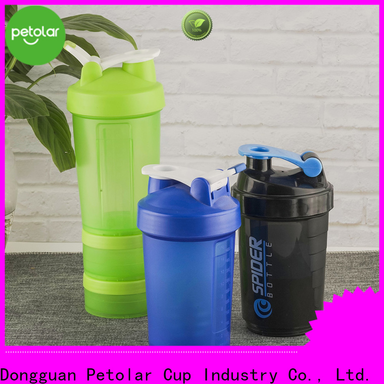 Petolar Custom bpa free sports water bottles company for convenience