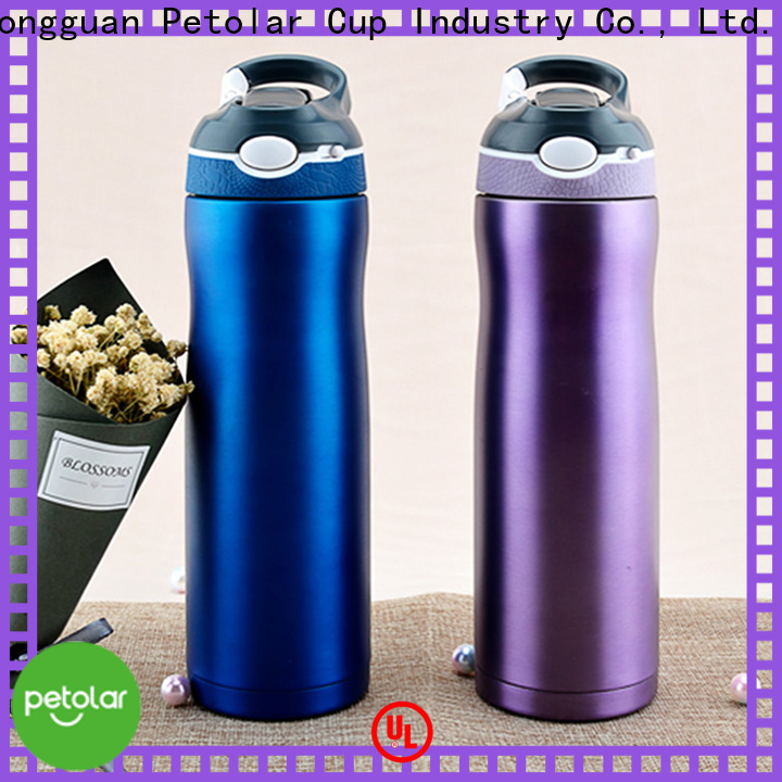 hot and cold stainless steel bottles