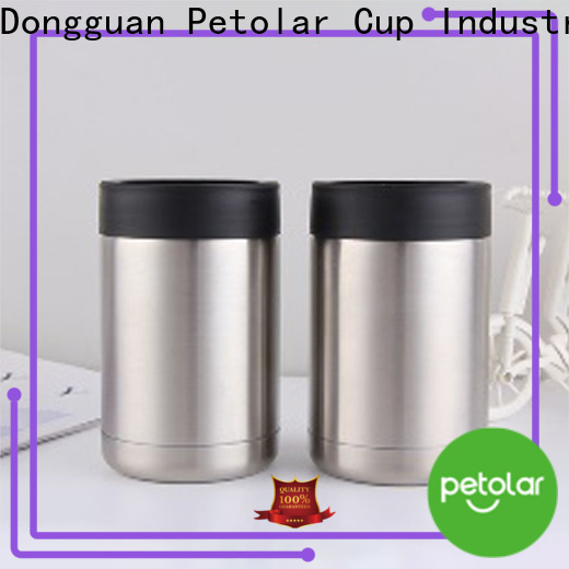 Petolar insulated stainless steel water bottle company for sport