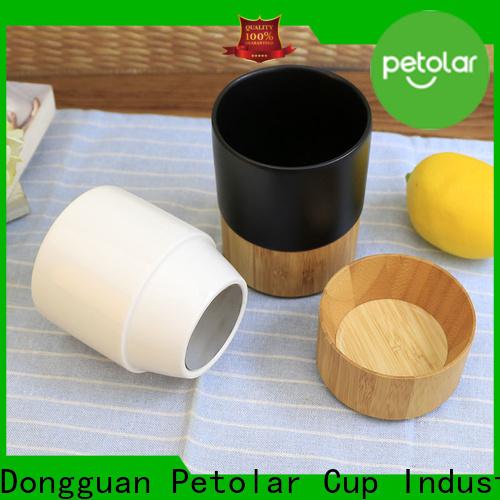 Best ceramic mug company for convenience