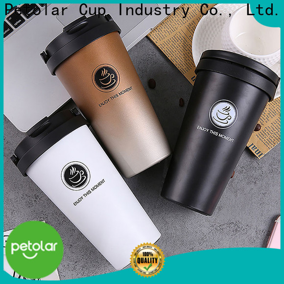 Custom stainless steel water flask Supply for convenience