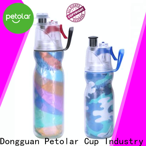 Petolar High-quality bpa free kids water bottle Supply for sport