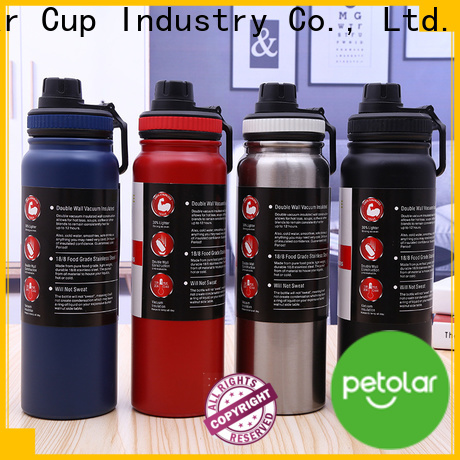 Wholesale insulated coffee cup Suppliers for travel