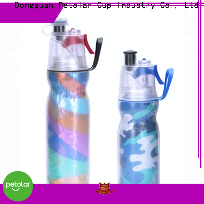 Best bpa free kids water bottle company for convenience