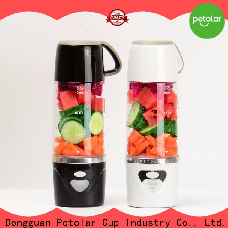 Petolar mini smoothie blender manufacturers for convenience