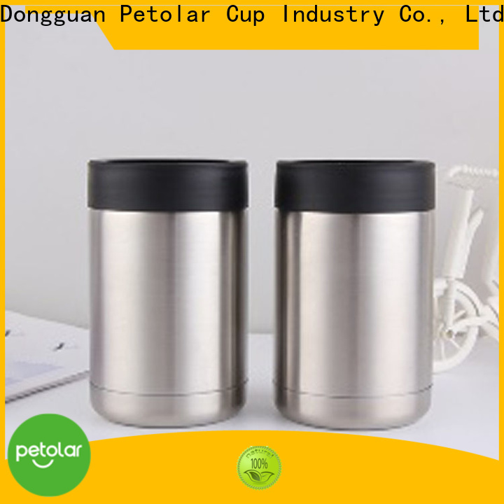 Petolar double wall insulated bottle Suppliers for travel