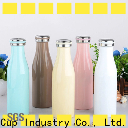 cheap stainless steel water bottles