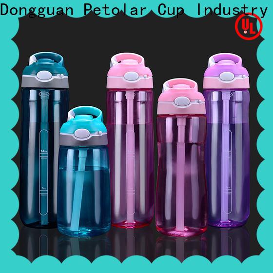 refillable water bottle