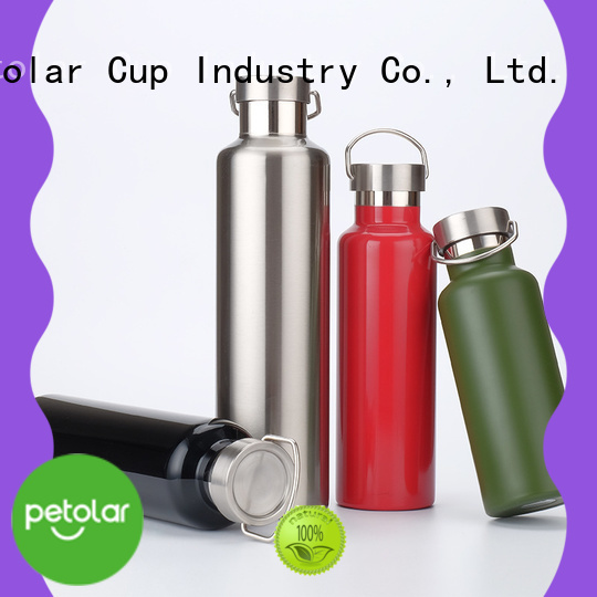 Petolar Best stainless steel travel coffee mugs for business for convenience