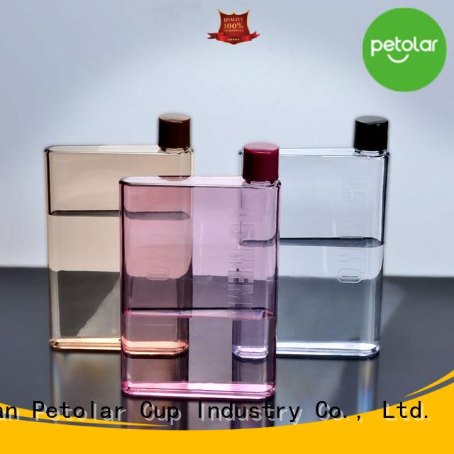 Petolar Latest bpa free kids bottle company for convenience