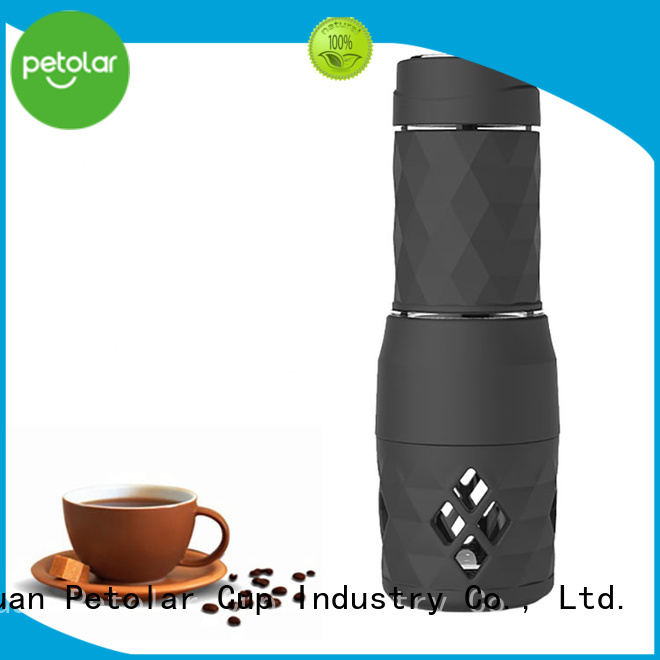 High-quality portable espresso maker factory for sport
