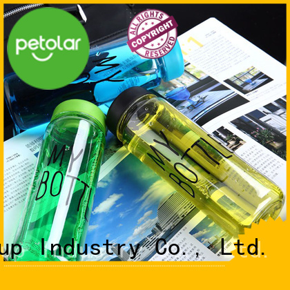 High-quality best bpa free water bottles for businessSupply for sport