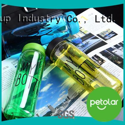 Petolar Wholesale best bpa free water bottles manufacturers for sport
