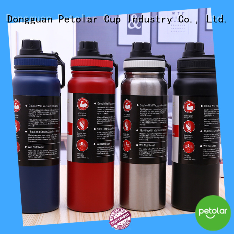 Best thermos cup manufacturers for travel