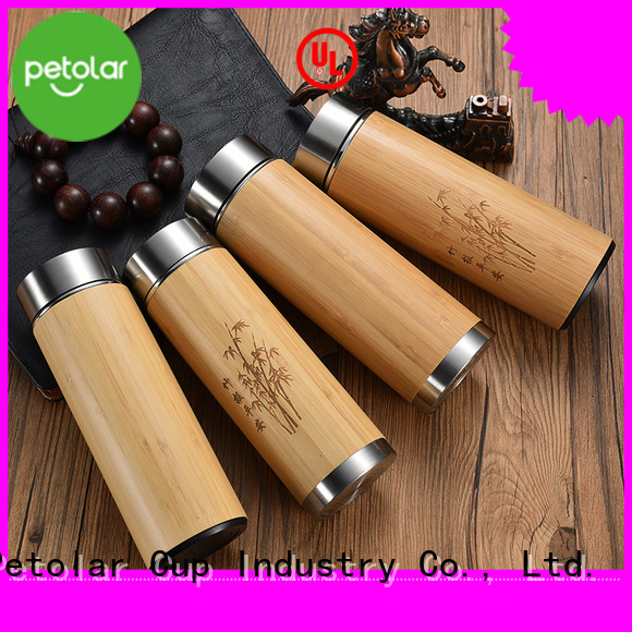 Latest kids stainless steel water bottle Suppliers for safety
