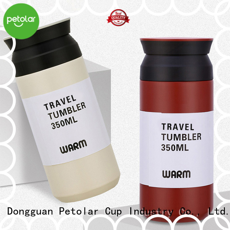 Petolar bpa free drink bottles for businessSupply for travel