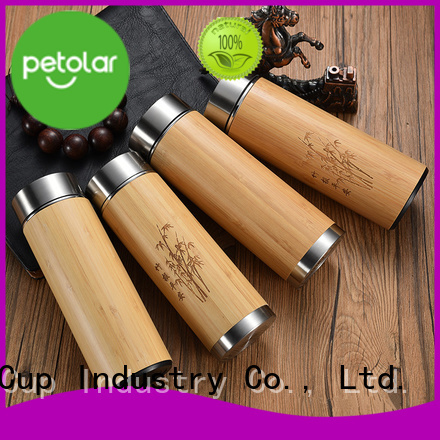 Petolar stainless steel travel mug Suppliers for convenience